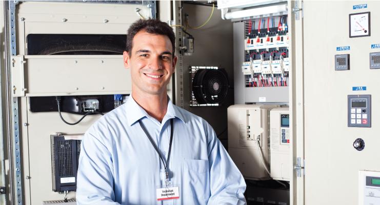 Control System Integration | Design Group