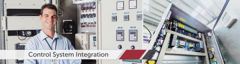 Control System Integration   Design Group