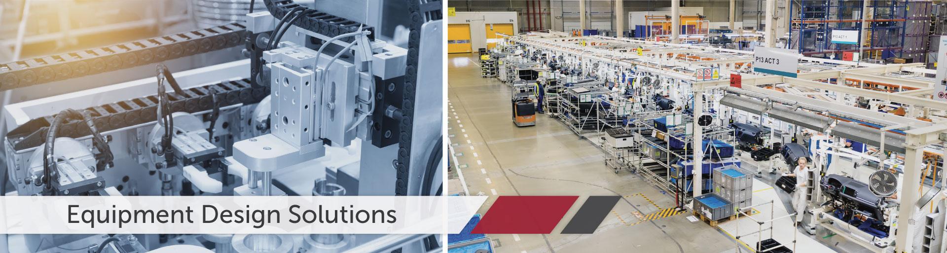 Equipment Design Solutions