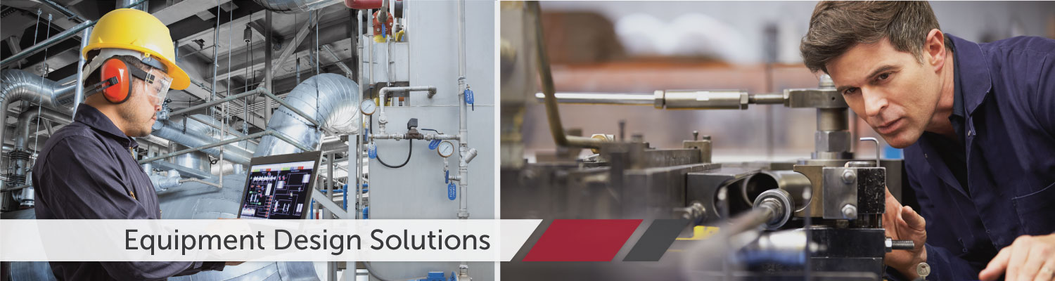 Equipment Design Solutions | Design Group