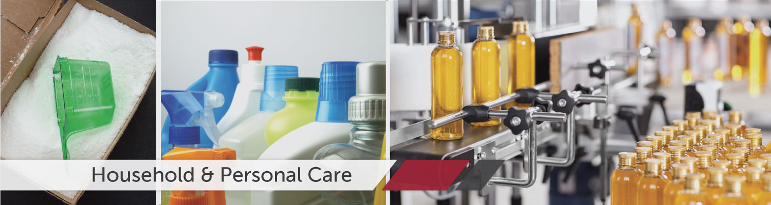 Household and Personal Care | Design Group