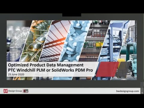 Optimized Product Data Management