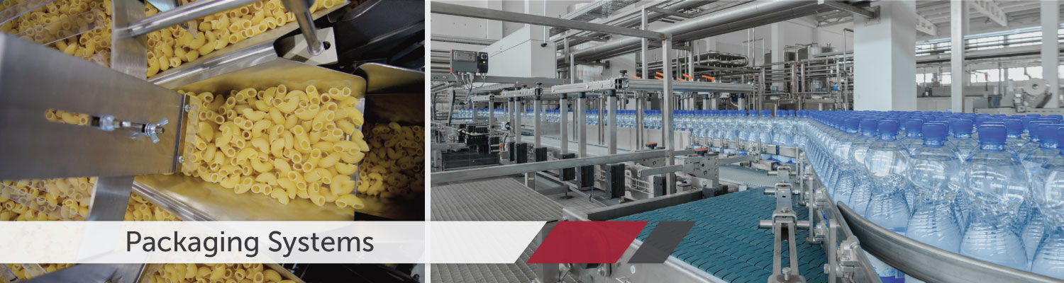 Packaging Systems | Design Group