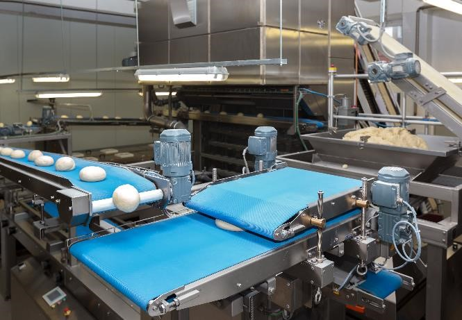 Line Automation - Automated Food Preparation Line for an OEM