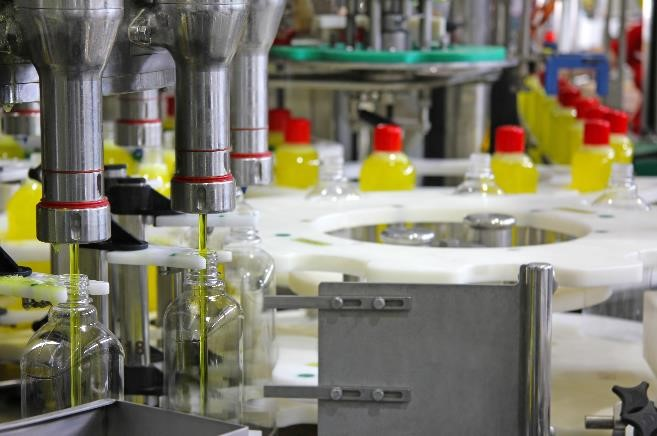 Retrofit: Safety Guarding Design For Soap Manufacturing Line​