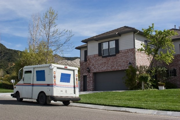 Manufacturing Automation - Redesign Of Postal Delivery Trucks