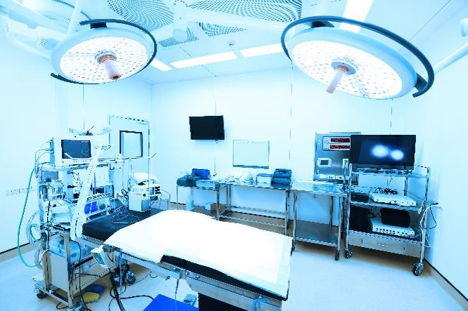 Redesign of medical devices