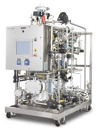 Expansion of Commercial Scale Purification Suite Approved Picture