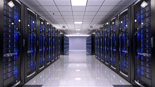 Food Processing Plant Server and Network Upgrade