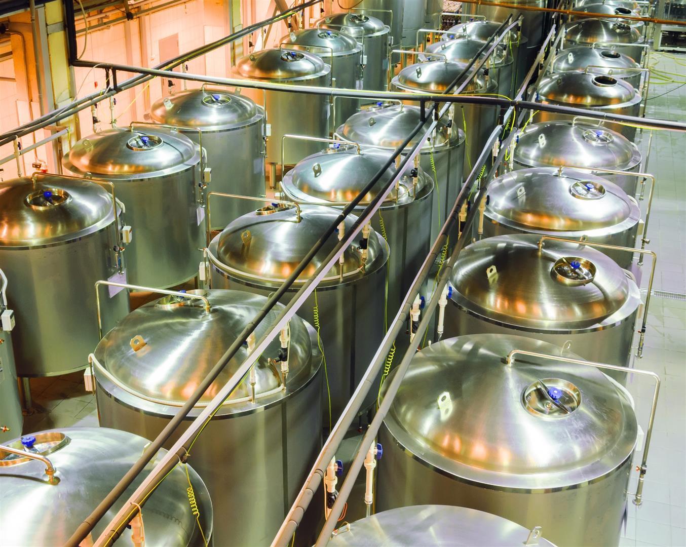 Sucrose Storage Tanks (321979508)