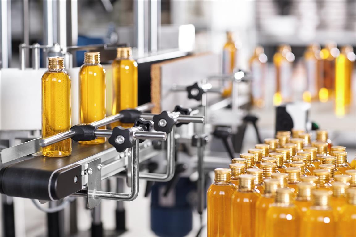 Body Wash Production Reformulation   Design Group