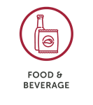 Food and Beverage | Design Group