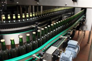 Bottling Line_Food and Beverage