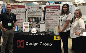 Design Group Career Fair