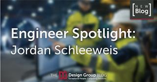 Engineer Spotlight