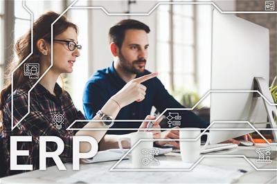 Enterprise Resource Planning _ERP