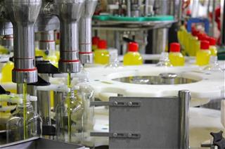 Consumer Goods Production Line