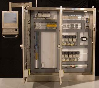 CSI-Panel Manufacturing