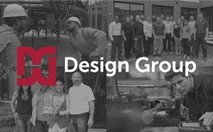 Design group a barry wehmiller company design group logo sciox Images