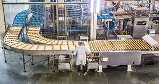 Food Packaging Engineering